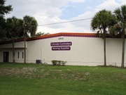 Public Storage - 2431 S Orange Blossom Trail Apopka, FL 32703