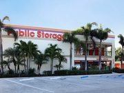 Public Storage - 3700 S University Dr Davie, FL 33328