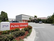 Public Storage - 2715 S Commerce Pkwy Weston, FL 33331