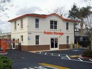 Public Storage - 2450 S Nova Road South Daytona, FL 32119
