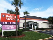 Public Storage - 4200 Okeechobee Blvd West Palm Beach, FL 33409