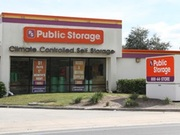 Public Storage - 2905 South Orlando Drive Sanford, FL 32773