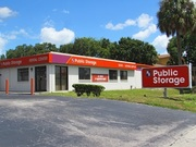 Public Storage - 8421 W Hillsborough Ave Tampa, FL 33615