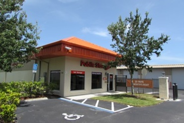 Public Storage - 380 5th St SW Vero Beach, FL 32962