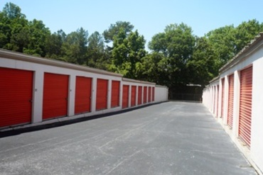 Public Storage - 5979 Old Dixie Hwy Forest Park, GA 30297
