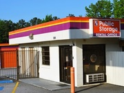 Public Storage - 3291 Camp Creek Pkwy East Point, GA 30344