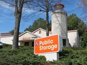 Public Storage - 7760 Roswell Road Sandy Springs, GA 30350