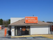 Public Storage - 1964 Rockbridge Road Stone Mountain, GA 30087