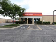 Public Storage - 777 W Wise Road Schaumburg, IL 60193