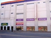 Public Storage - 1711 W Fullerton Ave Chicago, IL 60614