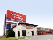 Public Storage - 2638 N Pulaski Road Chicago, IL 60639