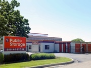 Public Storage - 665 Big Timber Road Elgin, IL 60123
