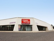 Public Storage - 2433 S Washington St Naperville, IL 60565