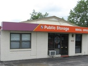 Public Storage - 1930 S Woodlawn Street Wichita, KS 67218