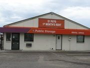 Public Storage - 1201 West Carey Lane Wichita, KS 67217
