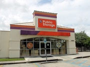 Public Storage - 1850 Lapalco Blvd Harvey, LA 70058
