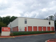 Public Storage - 5801 Woodcliff Rd Bowie, MD 20720