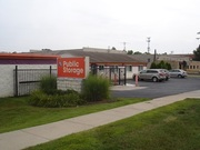 Public Storage - 34050 W 9 Mile Road Farmington, MI 48335