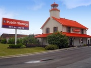 Public Storage - 2500 E 10 Mile Road Warren, MI 48091