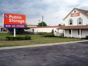 Public Storage - 36260 Van Dyke Ave Sterling Heights, MI 48312