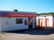 Public Storage - 1900 Mini Warehouse Road Birmingham, AL 35244