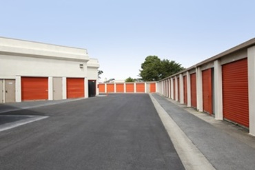 Public Storage - 1050 King Drive Daly City, CA 94015