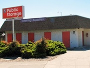Public Storage - 1498 Oddstad Drive Redwood City, CA 94063