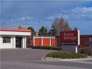 Public Storage - 10299 Centennial Road Littleton, CO 80127