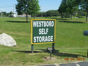 Westboro Self Storage - 3 Research Dr Westboro, MA 01581