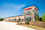CubeSmart Self Storage - 135 James Burgess Road Cumming, GA 30041
