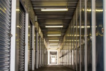 Airport Mini Storage - 7044 Arlington Ave Riverside, CA 92503