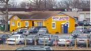 Branch Avenue Auto Auction - 7827 Branch Ave Clinton , MD 20735