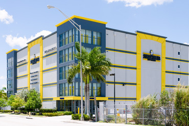 Storage King USA - Miami - 16200 SW 137th Ave. Miami, FL 33177