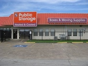 Public Storage - 10200 S Main St Houston, TX 77025