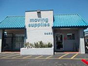 Your Storage Place - 9423 Perrin Beitel San Antonio, TX 78217