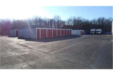 Extra Space Storage - 295 Ballard Rd Middletown, NY 10941