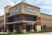 CubeSmart Self Storage - 6400 State Highway 6 Missouri City, TX 77459