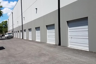 Seminole and Heights Self Storage - 1011 E. Dr. Martin Luther King Jr. Blvd. Tampa, FL 33603