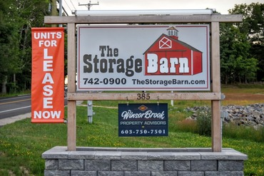 The Storage Barn - 385 Sixth St. Dover, NH 03820