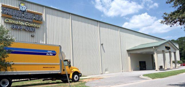 Storage King Usa Pensacola 1 Near 551 S Fairfield Drive