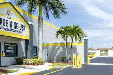 Storage King USA - Spring Hill - 3663 Commercial Way Spring Hill, FL 34606