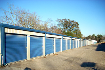 AAA Alliance Self Storage - Humble - 140 S. Houston Ave. Humble, TX 77338