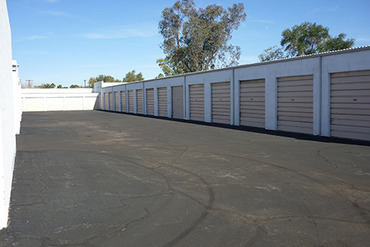 AAA Alliance Self Storage - Tempe - 242 W. Southern Ave. Tempe, AZ 85282