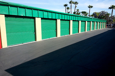 Aaa Alliance Self Storage San Diego Near 8383 Clairemont
