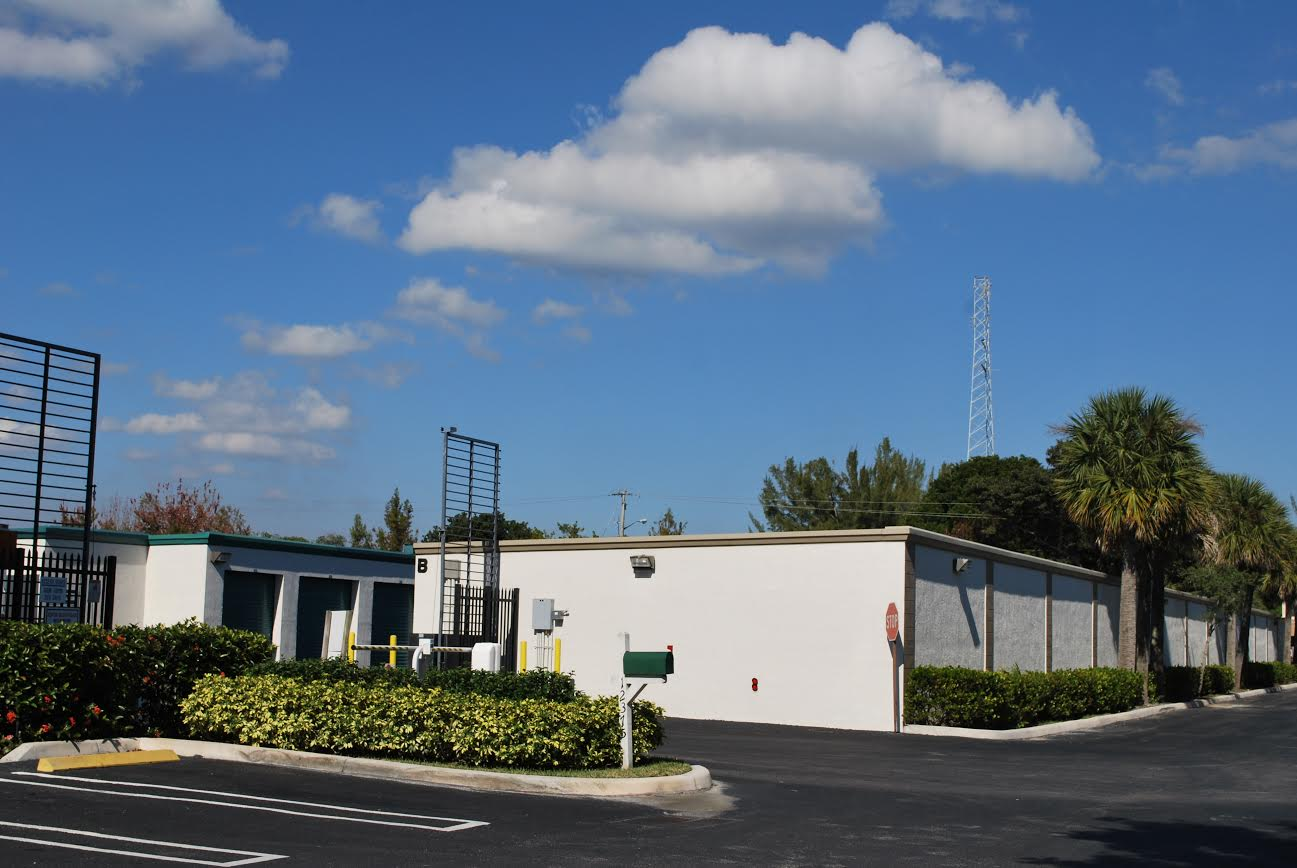Sentry Self Storage   Coral Springs, FL 33065