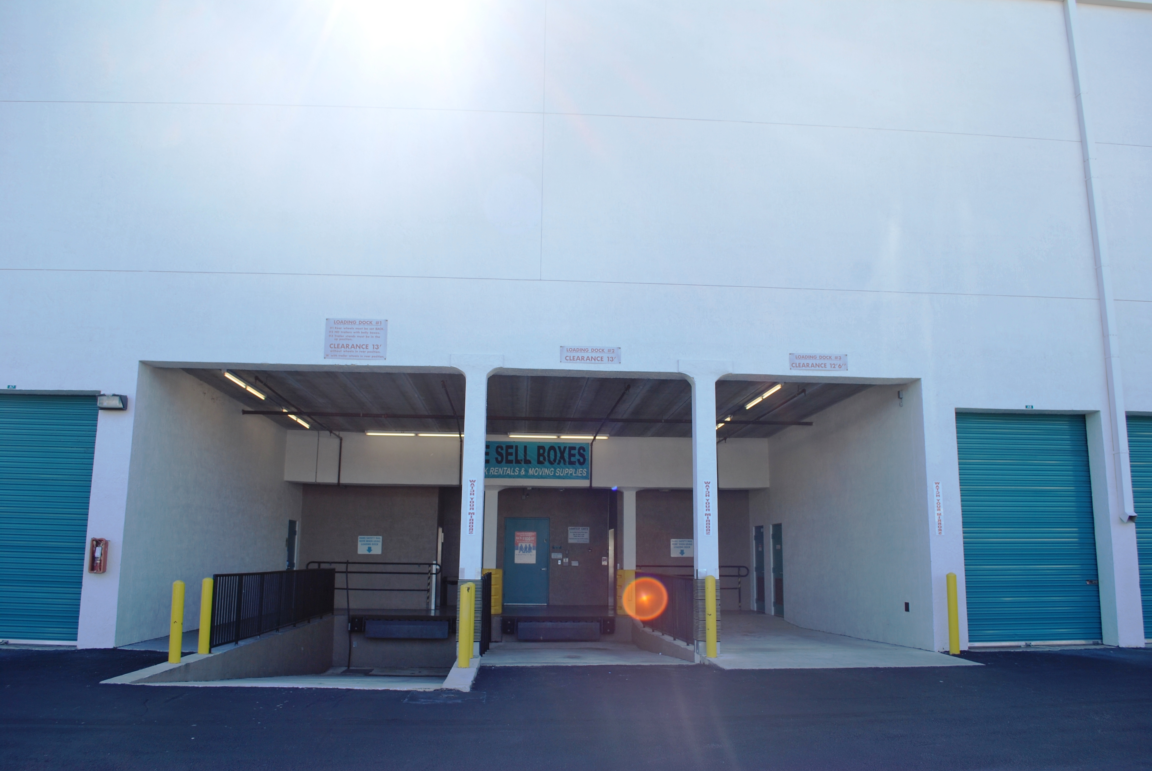 Exceptionnel Sentry Self Storage   Coral Springs, FL 33065