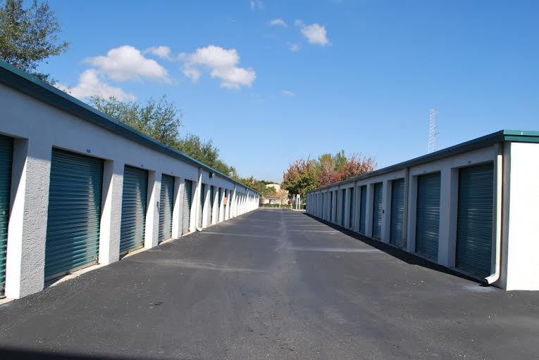 Superieur Sentry Self Storage   Coral Springs, FL 33065
