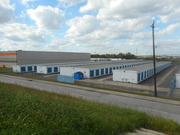A-AAA Houston Storage - 7325 North Loop East Freeway Houston, TX 77028