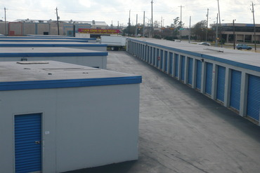 Your Storage Place Near 9330 Gulf Freeway San Antonio Tx