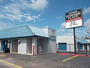 Your Storage Place - 8029 Fredericksburg Road San Antonio, TX 78229